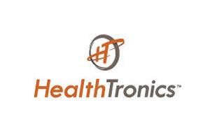 HealthTronics logo