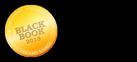 Black Book #1 Ranked Interface Engine 2015